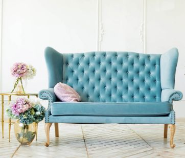 Upholstery Cleaning Singapore