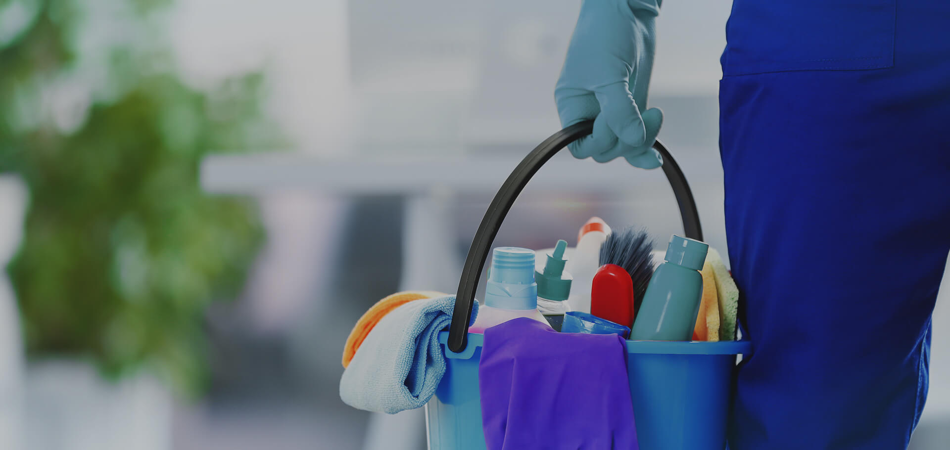 General cleaning page